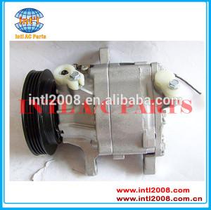 Denso sc06e auto compressor da ca para a toyota daihatsu terios sirion 2002-2007 4472009888 447200-9888 447200-9900