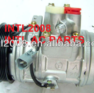 10PA20C COMPRESSOR Auto AC para Lexus LS 400 4.0l e Toyota Land Cruiser 447200-6072 447200-6073 447200-6543 447200-6544