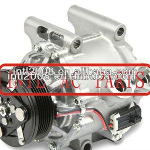 Trsa12 ar conditionig ac ompressor para Buick Rainier Chevrolet Traiblazer Oldsmobile Bravada GMC Envoy Saab 25825339 10399367