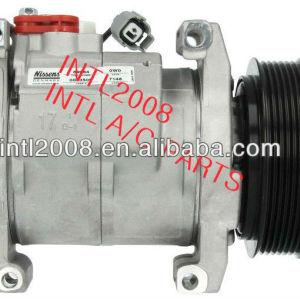 10s17c compressor de ar condicionado para honda accord 38810-rba-006 447220-4863 447180-4676 38800raaa01 38810-rba-006 700510651