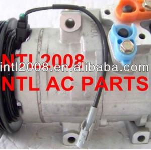 Denso 10s20c compressor de ar condicionado para toyota sienna 04-07 88320-08050 88310-08030d 88310-08031 8832008050 8831008030d