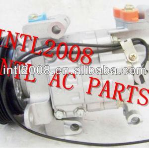 Cc29-61-k00e H12AOBW4JZ J5020027 CC29-61-K00A CC2961K00A Panasonic CR19 auto ac a / c compressor para Mazda 3 5 1.8L