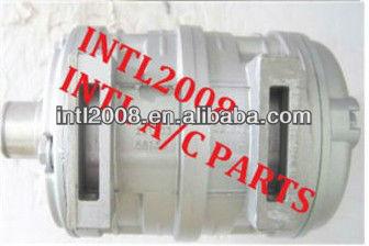 Universal ar condicionado compressor tm21 tm-21 w/o de embreagem de alta qulaity made in china