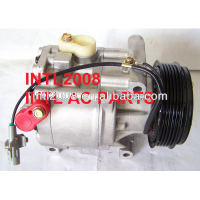 Auto ar condicionado compressor denso scsb06 para lancia musa/lancia ypsilon 51747318 51804792 71785268