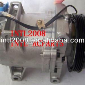 Cr14 compressor de ar condicionado para nissan nissan frontier xterra suzuki equador 92600-ea300 92600ea300