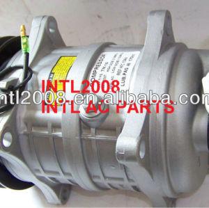 Ctm16 tm-16- pv2 compressor, ar condicionado ba-100-56021 ac501-260a ac502-210a ac502-220a ac502-212 ac5202 para tm16 tm-16 ônibus
