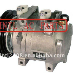 Zexel dkv14c ac compressor de ar condicionado para hyundai 506021-7082 11n8- 92040 a5000-674-00-1