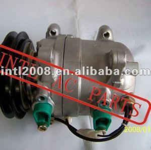 Zexel dkv14c/calsonic nvr140s compressor ac para nissan nissan pickup d21 1960809 5060212321 506221-0390 506021-3931 92600- 0f000