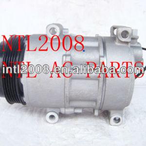 Denso 6seu16c ac compressor do condicionador de ar para mercedes- benz w169 w245 a0022304711 0012309011 a0012309011 0022301311 0022304711