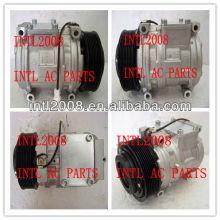 denso do compressor de ar 10pa15c auto compressor da ca para a john deere agricultura al153386 al176857 al78779 al174136 al174137 ty6769