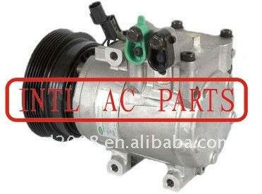 Hs-15 compressor de ar hs15 compressor ac para hyundai hyundai excel clique hyundai hyundai accent verna 97701-25200 97701-17000