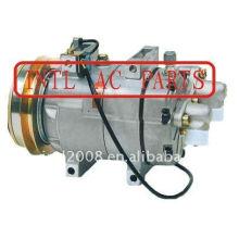 Zexel dcw17 con air bomba de compressor ac para audi audi a6 80 4a0260805aj 4a0260805ae 506031-0471