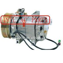 zexel dcw17 compressor ac para cabriolet 90 quattro 100 a4 a6 s6 4a0260805ac 8d0260805a 4a0260805ah