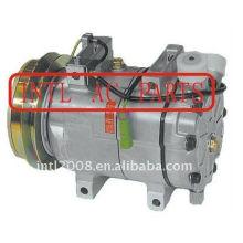Dcw17b ac compressor de ar condicionado para audi 100 80 audi a6 8a0260805aa 8a0260805ac 8a0260805af 506031-0721