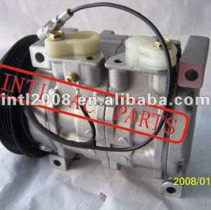 Denso 10s13c um/c compressor de ar condicionado para suzuki grand vitara suzuki xl-7 95200- 65dc1 95200- 65df1 447220-3393 4472000982