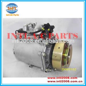 1gr msc130cv ar ac um/c compressor mitsubishi delica l400 espaço starwagon engrenagem bomba akc200a601a akc201a601 mb946629 mr206800