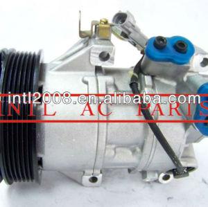 5se09c pv6 compressor ar condicionado toyota yaris echo vitz 447180-5940 447220-8465 447260-2034 88310- 0d070 88310- 0d140 88310- 0d141