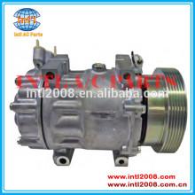8200802608 8200603434 8200117767 auto ac( um/c) compressor renalt logan estate/dacia duster/logan