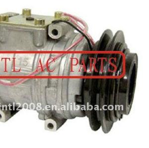 Denso 10PA15C ar condicionado compressor ac auto para KIA SPORTAGE 1994-2004 0K01B-61-450C OK01B-61-450B 0K01B-61-450B OK01B-61-450C