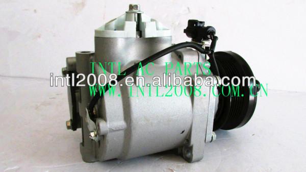 Visteon scroll compressor ac ar condicionado para ford transit connect 1494719 6t16- 19d629- ba 6t16- 19d629- bb 6t1619d629ba 1494719