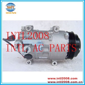 Denso 6seu16c um/compressor ac para mercedes cdi w169 diesel b200 b180 w245 classe b 0012303611 0022301311 0022304711 0022303611