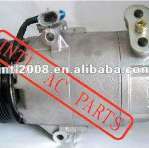 cvc compressor de ar condicionado para opel vauxhall zafira astra corsa 1854111 9165714 6854090 13297440