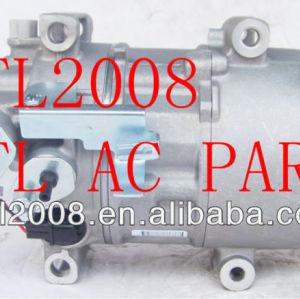Denso 6seu16c auto compressor da ca para mb mercedes- benz classe a b w169 w245 b200 a0012303511 a0022301311 a0022304711 a0012309011