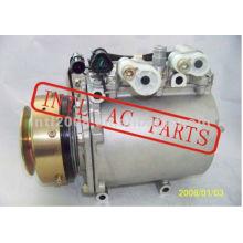 Mitsubishi msc130cv compressor ar condicionado mitsubishi delica spacegear l400 94-02 mb946629 akc200a601a mr206800 akc201a601