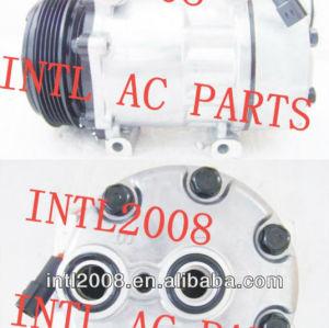 Sanden 7h15 sd7h15 ar compressor ac caminhão renault premium 5pk 5010412961 5010483099 5001858486 8131 501041-2961 5010412961 8093