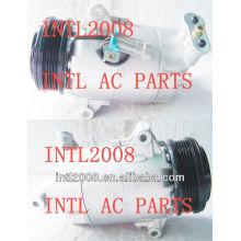 13297442 6854059 13286085 93176127 6854062 1854534 6854088 para delphi harrison cvc auto compressor da ca para astra zafira/opel