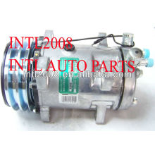 Universal SANDEN 510 5H16 SD510 5H16 5756 ac compressor bomba marca new air con