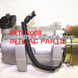 Sd7h15 Sanden 7H15 SD709 ar condicionado a / c Compressor para Jeep Cherokee Dodge Dakota Jeep Wrangle 55037205AH 55037205