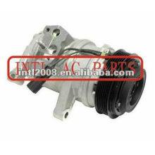 10s20e compressor de ar condicionado para chrysler aspen limitada dodge durango 447220-4934 682-01004 81585