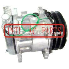 universal ac compressor sanden 505 5h09 5072 sd505 5h09 5072 ar compressor com a embreagem pv2 ac kompressor para uso universal