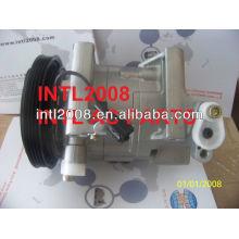 Dkv11g ar condicionado compressor compressor ac para infiniti g20 nissan sunny 92600- 7j100 926007j100