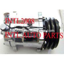 universal sanden 508 5h14 ar condicionado compressor ac sd508 5h14 com embreagem pv2