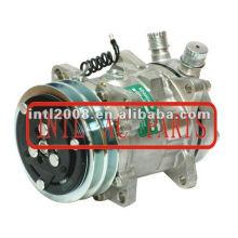 universal sanden 505 5h09 sd5h09 sd505 ar condicionado compressor com a embreagem pv2