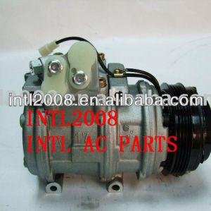 10pa17c ac compressor de ar condicionado para a toyota hiace 88320-26450 8832026450