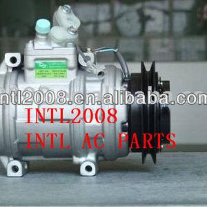 Air compresor 10PA20C AC compressor for TOYOTA JEEP 4500 FZJ80/FZJ100 AC Kompressor with CLUTH 1GA 88320-60750 8832060750