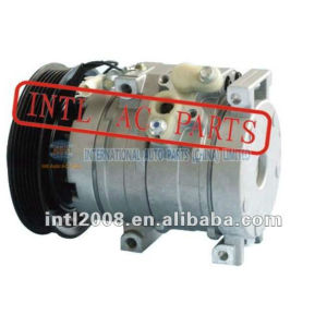 Air conditioning compresor 10S15C AC compressor for Toyota Altis with CLUTH High quality 88310-1A300 88320-OD020 883101A30