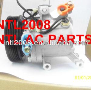 Denso sv07c ac compressor de ar condicionado para rush toyota toyota terios 447190-6121 447260-0667 447160-2270