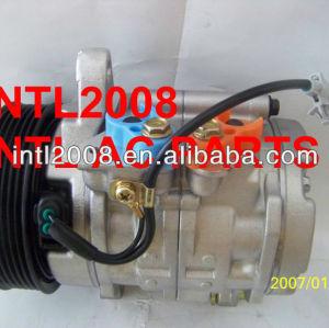 Denso 10s11e ar condicionado comp compressor ac para toyota avanza jk447220-4094 jk4472204094