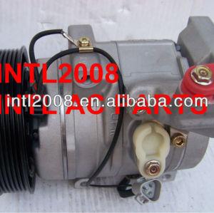 10s15c compressor para Toyota RAV4 2.0 Toyota RAV4 2.4 88320-42080 88320-42080-84