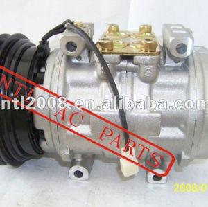 10p15 ac compressor de ar condicionado para toyota hilux made in china