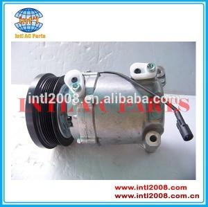 Calsonic cr14 compressor, ar condicionado 8973694180 a4201178a03000 kb350 2407460001p paraisuzu d-max 3.5 chevrolet luv d-max