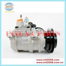 10pa17k compressor, auto ar condicionado 4677038 4677039 para plymouth grand voyager 1993-1995 v6 3.0l/dodge caravan v6 3.0l
