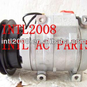 Denso 10s17c ar condicionado compressor ac para toyota prado lj120 06 toyota prado 447260-6260 4472606260