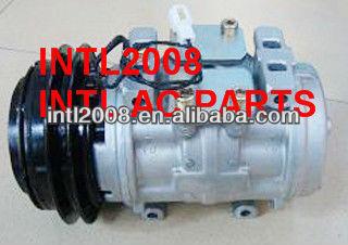 10pa17c compressor ac para mercedes- benz s- classe w126 s- classe casal c126 0002341411 0002302511 0472006471 0472006473