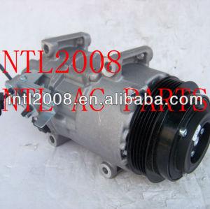 Denso carro compressor ac assy 6seu16c mb mercedes- benz classe a b w169 w245 b200 a0012303511 a0022301311 a0022304711 a0012309011