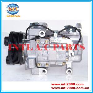 China factory Panasonic Mazda 3 5 L4 2.0L 2.3L 2000cc 2260cc AC compressor CC43-61-450E CC43-61-K00A BP4S-61-K00 H12A1AH4FX for Mazda 5 Mazda 3
